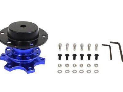 Naba Quick Release  Blue